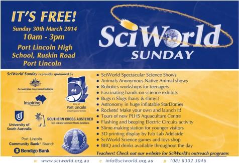 SciWorld-Sunday-Flyer-Port-Lincoln