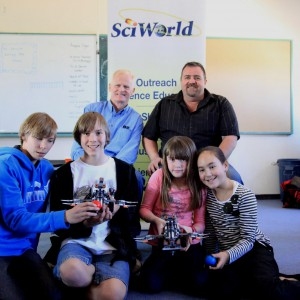 SciWorld Sunday Port Augusta
