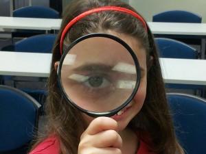Is Seeing Really Believing Workshop