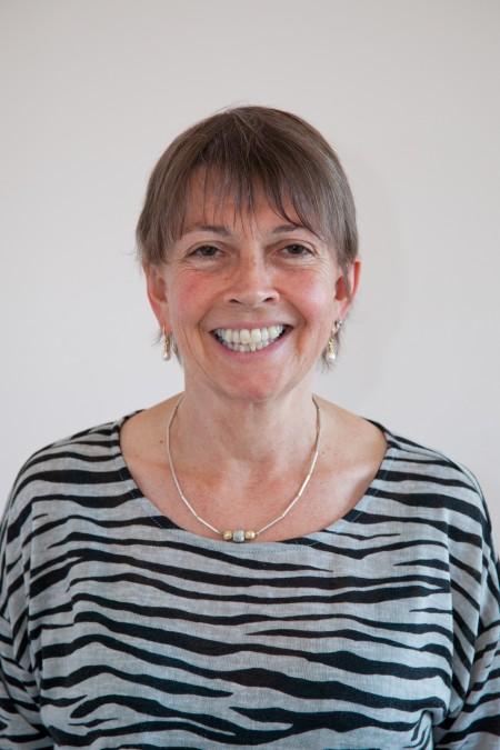 Jane Wright