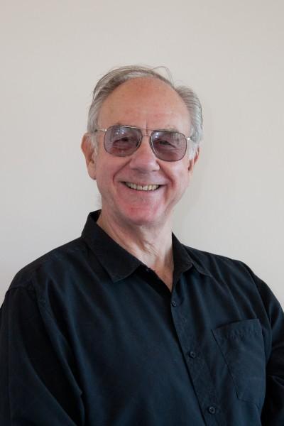 Professor Rob Morrison