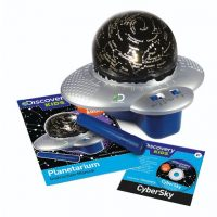 Discovery Kids - Planetarium