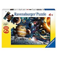 Ravensburg Outer space puzzle