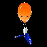 Science Museum Balloon Rocket