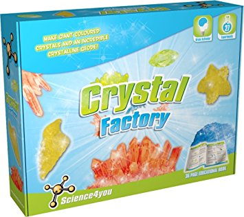 Crystal Factory
