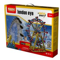 Engino Mega Structures London Eye