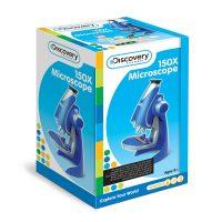 Discovery Kids 50x100x150x Microscope Kits Australia