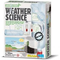 Weather Science Kit