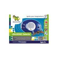 Discovery kids ultrasonic detector