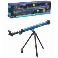 Discovery Kids - 40mm Astronomical Telescope