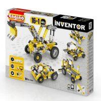 ENG Inventor - 16 Models Industrial
