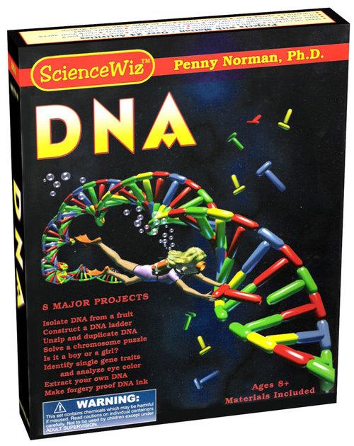 Sciencewiz DNA