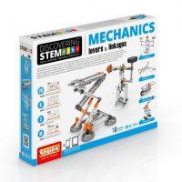 S.T.E.M Simple Machines
