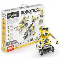 ENG STEM Robotics ERP Mini incl.software, manuals, 2 motors