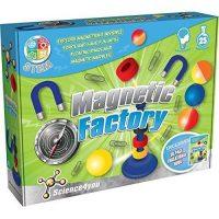Science4u Magnetic Factory