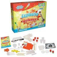 Science4you Explosive Science