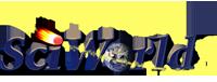 SciWorld Logo